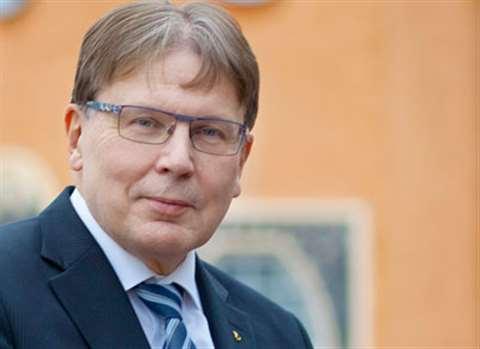 Matti Kähkönen